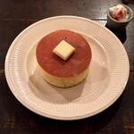 ブルー ファー ツリー - 幻のホットケーキ
