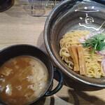 京橋真道 - つけ麺