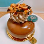Girouette Cafe - グルマン