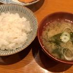 定食サトウ -