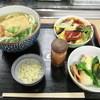 魚清 - 料理写真:寿司定食1000円