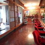 田舎亭Cafe案山子 -