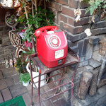 125942707 - 赤電話