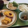 ベリーノホテル一関 - 料理写真: