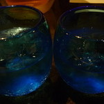 個室 魚と黒豚 まん - オリジナル芋焼酎 萬升
