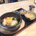 韓国料理 辛ちゃん -