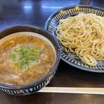 わさらび - ピリ辛坦々つけ麺 900円。