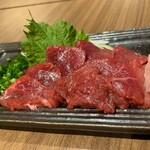 馬刺しと焼き鳥熊本郷土グルメの店 アマケン -