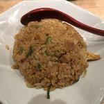 神虎麺商店  - チャーハン