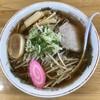 味の五十番 - 料理写真:もやしラーメン(こってり・醤油)