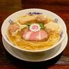 中華蕎麦にし乃 - 料理写真:☆【中華蕎麦にし乃】さん…中華蕎麦&雲吞2種(≧▽≦)/~♡☆