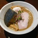 吟麺 今日華 - 料理写真: