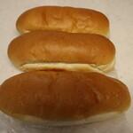 TSベーカリー - 料理写真:コッペパン