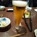 JoyTower 俵星 - 生ビール
