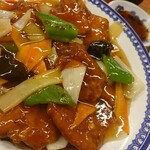赤龍園 - 料理写真: