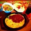 プーヨン - 料理写真:ランチセット