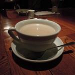 ムートン - コーヒー