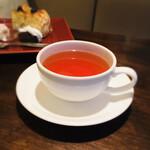 マダム アン - 和紅茶