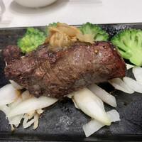 いきなりステーキ-
