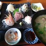 まるひの貝汁ひろそう - 料理写真:
