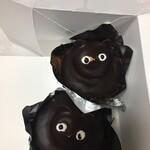 ボナール洋菓子店 - 料理写真:たぬき