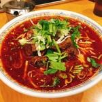 蘭州拉麺 李 -