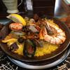 スペイン 西洋料理 パセパセ - 料理写真:パエジャ