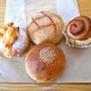 まめや - 料理写真:購入したパン