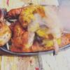 インドネパール料理トルシー - 料理写真:炭火焼きタンドリーミックスグリル