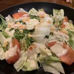 台所奉行 - サラダ
