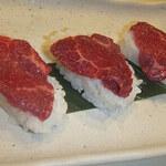肉串専門店 肉乃 -