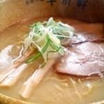 平成軒 - 塩ラーメン