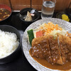 とんかつ本田 - 料理写真: