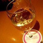 ポワンジュール - グラスワイン(トレヴィーノ)
