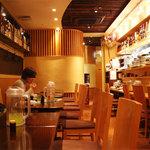 魚料理 吉成 - 吉成店内