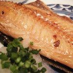 魚料理 吉成 - ほっけ