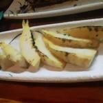 かみしま - 120420富山 かみしま 旬の筍