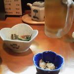 かみしま - 120420富山 かみしま 生でスタート