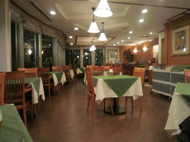 レストラン・ラグーン