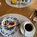 カフェ STORY - 料理写真: