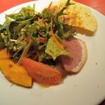Spice Kitchen LACUU  - 前菜