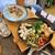 レストラン ブランヴェール - 料理写真:朝食バイキング・煮物とか。