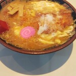 麺道昇憲 - 料理写真: