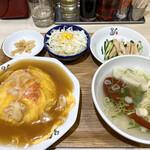 れんげ食堂Toshu - 料理写真: