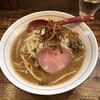 東京味噌らーめん 鶉 - 料理写真: