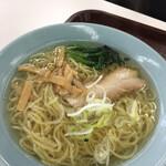 沼尻スキー場第1レストハウス - 料理写真: