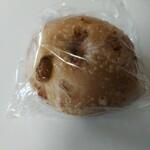 バニトイベーグル - 料理写真:クルミとイチジクとクリームチーズ