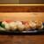 すし三崎港 - 料理写真:貝づくし