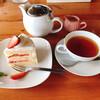 ふたばカフェ - 料理写真:
