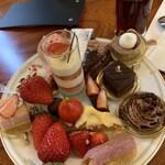 Cafe de l'abbye -